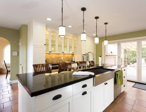 Murray Lampert Design, Build, Remode Kitchen