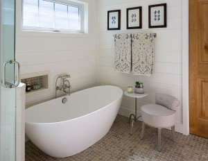 Murray Lampert Bathroom Remodel