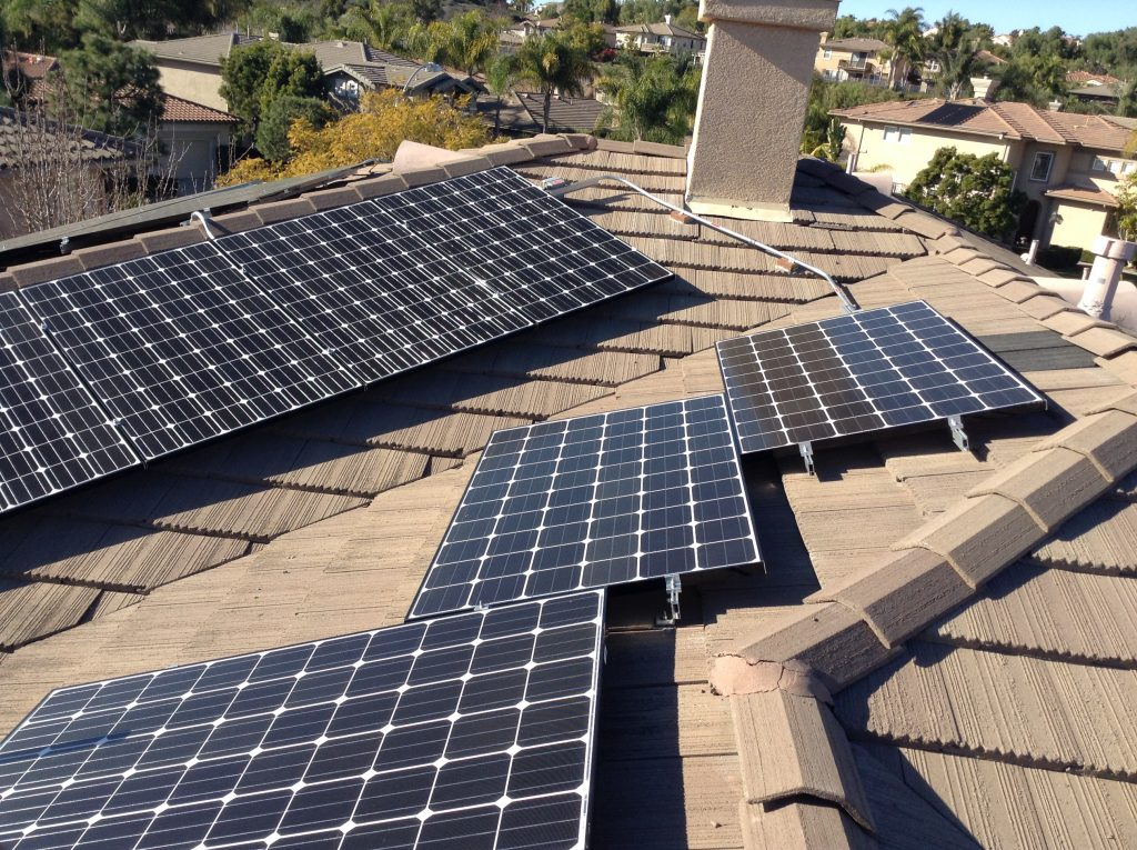 Solar, electrical and roofing by SunPower by Milholland
