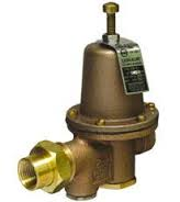 Pressure Regulator- A San Diego Plumbing Must
