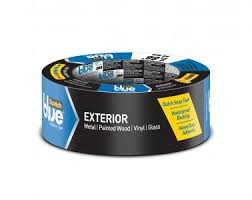 Improve Painting Results with 3M ScotchBlue Painter's Tape