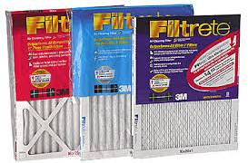 Protect Your AC with Filtrete Filters
