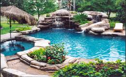 Cantor's Corner: Salt Water Pools