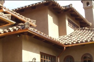 Cantor's Corner: Benefits of Rain Gutters