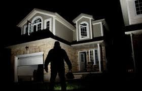 Designing a Home Security System