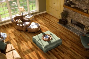 Cantor's Corner: How to Choose the Right Flooring