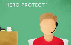Consumer Protection Comes with HERO Financing
