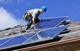 Top 10 Questions About Solar Answered
