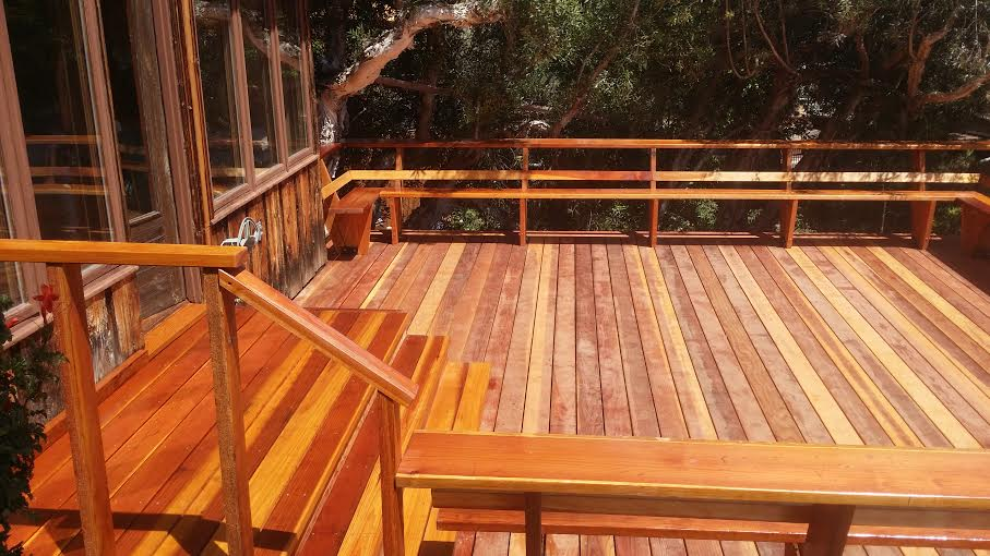 Best Rate Repair wood and deck repair