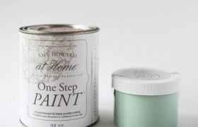 Chalk-Based Paint