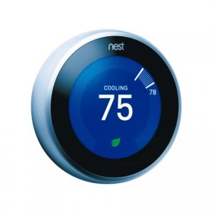 Smart Home Products - Next Thermostat