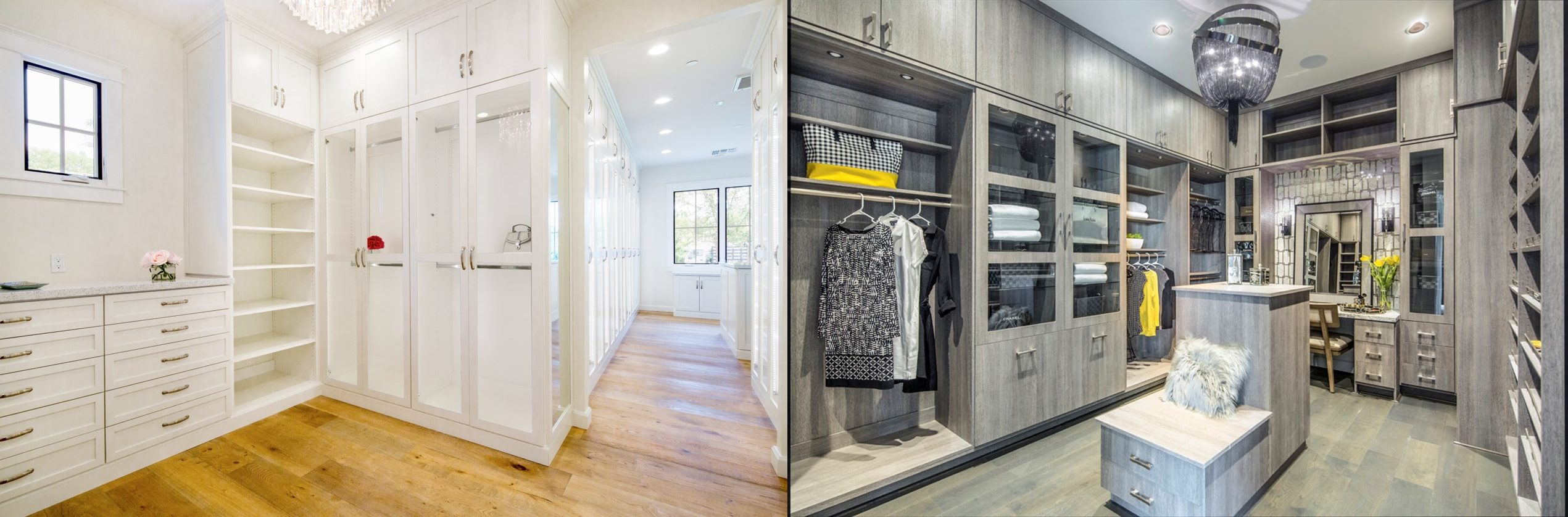 Read Professional Reviews Of Classy Closets In San Diego