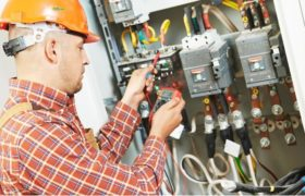 Top Electrical Safety Items and Warning Signs