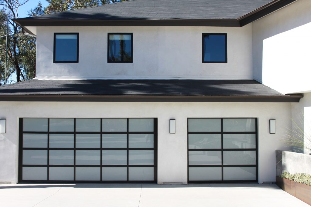 Garage doors by Empire look great!