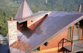 Debunking the Myths of Metal Roofs